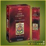 HEM Champa/ HEM Csampa indiai maszala füstölő