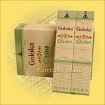 Isteni masala füstölő / Goloka Divine