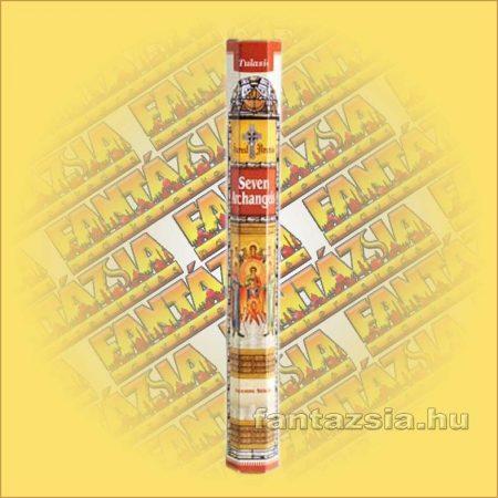 Tulasi Hét Arkangyal füstölő/Tulasi Seven Archangels