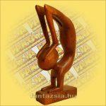 Absztrakt Sono Fa Figura 20 cm  B