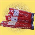 Nag Champa /Golden Nag Champa/ Vijayshree masala füstölő