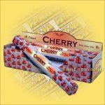 Tulasi Cseresznye illatú füstölő/Tulasi Cherry