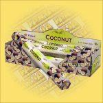 Tulasi Kókusz illatú füstölő/Tulasi Coconut