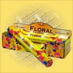 Tulasi Virág illatú füstölő/Tulasi Floral