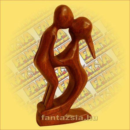 Absztrakt Sono Fa Figura 15 cm B