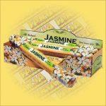 Tulasi Jázmin illatú füstölő/Tulasi Jasmine