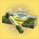 Tulasi Citromfű illatú füstölő/Tulasi Lemongrass