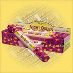 Tulasi Éjszaka királynője füstölő/Tulasi Night Queen