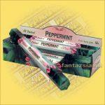 Tulasi Borsmenta illatú füstölő/Tulasi Peppermint
