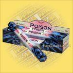 Tulasi Poison  illatú füstölő/Tulasi Poison