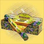 Tulasi Rozmaring illatú füstölő/Tulasi Rosemary