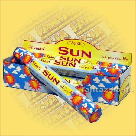 Tulasi Nap füstölő/Tulasi Sun