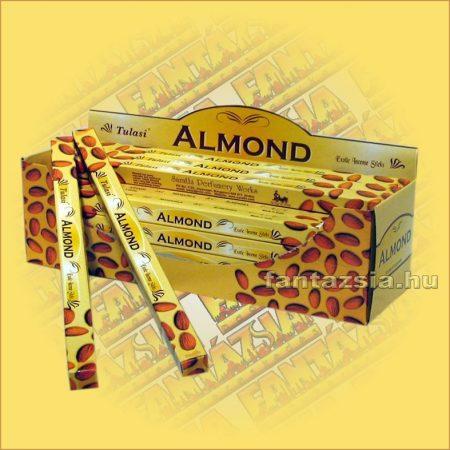 Mandula Indiai Füstölő / Tulasi Almond