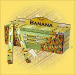 Banán Indiai Füstölő / Tulasi Banana