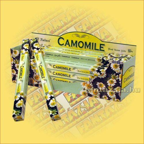 Kamilla Indiai Füstölő / Tulasi Camomile