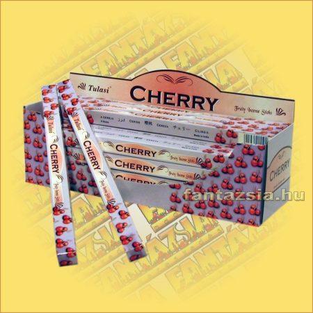 Cseresznye Indiai Füstölő / Tulasi Cherry