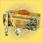 Szegfűszeg Indiai Füstölő / Tulasi Clove