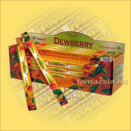 Hamvas Szeder Indiai Füstölő / Tulasi Dewberry
