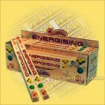 Energia Indiai Füstölő / Tulasi Energising