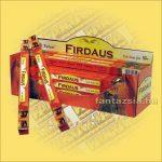 Firdaus Indiai Füstölő / Tulasi Firdaus
