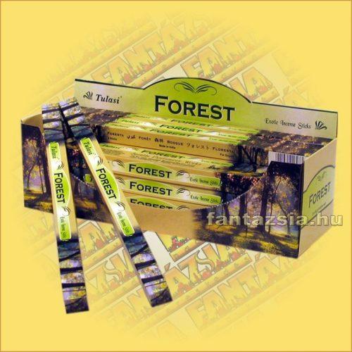 Erdő Indiai Füstölő / Tulasi Forest