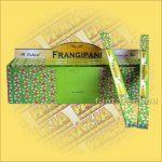 Frangipani Indiai Füstölő / Tulasi Frangipani