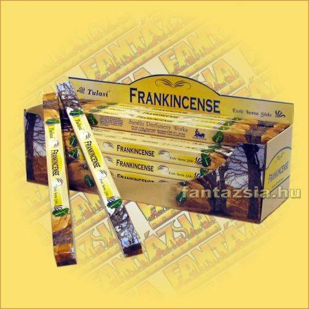 Tömjén Indiai Füstölő / Tulasi Frankincense