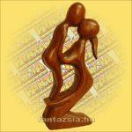 Absztrakt Sono Fa Figura 20 cm  I