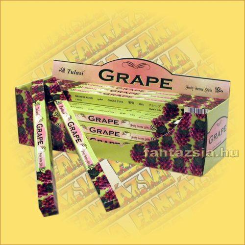 Szölő Indiai Füstölő / Tulasi Grape