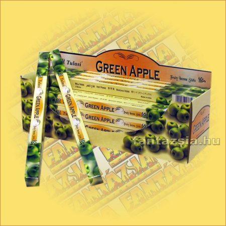 Zöld Alma Indiai Füstölő / Tulasi Green Apple