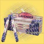 Levendula Indiai Füstölő / Tulasi Lavender