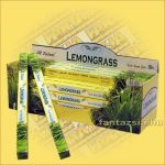 Citromfű Indiai Füstölő / Tulasi Lemongrass