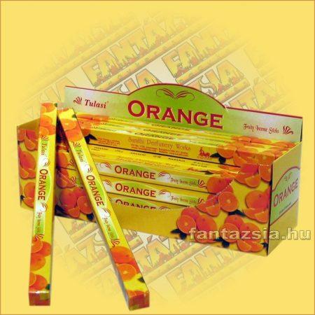 Narancs Indiai Füstölő / Tulasi Orange