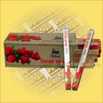 Valódi Rózsa Indiai Füstölő / Tulasi Real Rose