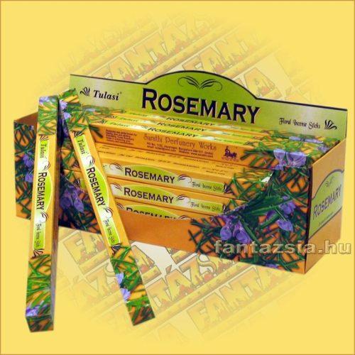 Rozmaring Indiai Füstölő / Tulasi Rosemary