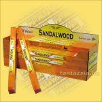 Szantál Indiai Füstölő / Tulasi Sandalwood