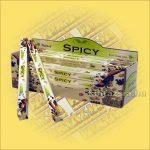 Fűszer Indiai Füstölő / Tulasi Spicy