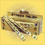 Stresszoldó Indiai Füstölő / Tulasi Stress Relief