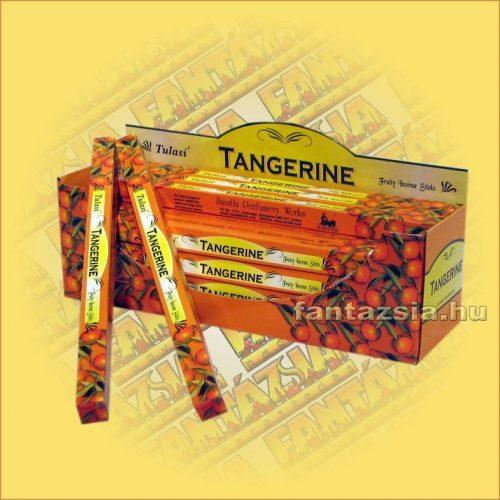 Mandarin Indiai Füstölő / Tulasi Tangerine