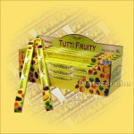 Gyümölcs Indiai Füstölő / Tulasi Tutti Fruity