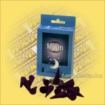 Kúpfüstölő Hold / Tulasi Moon Füstölő Kúp
