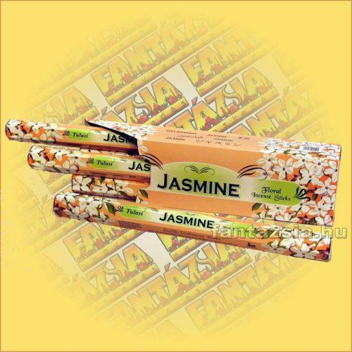 Jázmin Kerti füstölő / Tulasi Jasmine