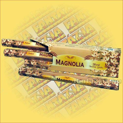 Tulipánfa Kerti füstölő / Tulasi Magnólia