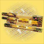 Pézsma Kerti füstölő / Tulasi Musk