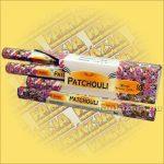 Pacsuli Kerti füstölő / Tulasi Patchouli