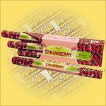 Eper Kerti füstölő / Tulasi Strawberry