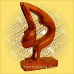 Absztrakt Sono Fa Figura 15 cm C