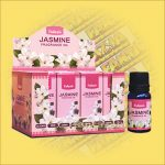 Tulasi Jázmin illatos olaj/Jasmine Illatos olaj