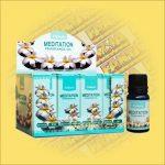 Tulasi Meditáció illatos olaj/Meditation Illatos olaj