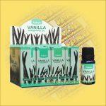 Tulasi Vanilia illatos olaj/Vanilla Illatos olaj